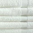 Wholesale White Hand Towels 16x27