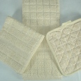 Kitchen Towels Combo Beige