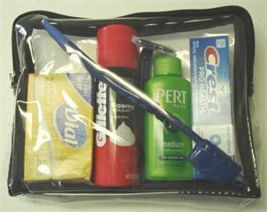 Customized Hygiene Kits Personal Hygiene Kit