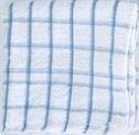 Kithcen Towels COMBO Blue wht