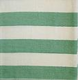 Beach Towel CABANA Green