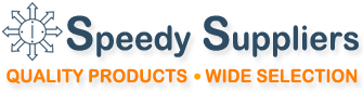 SpeedySuppliers.com