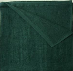 Beautiful Wholesale Beach Towels - Beach Towels Velour 30x60 FOREST GREEN WC74