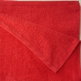 Wholesale Beach Towels in Bulk Red 30x60 Velour
