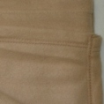 Wholesale Polar Fleece Blanket 66x90 Twin Tan