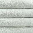 Wholesale Bath Towels-20 x 40 Bath Towels | Bulk Bath Towels | White Classic